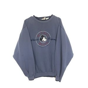 VTG Mickey Mouse Crewneck